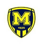 Логотип футбольный клуб Металлист 1925 (Харьков)