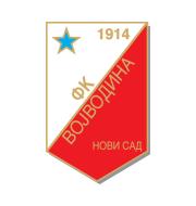 Логотип футбольный клуб Войводина (Нови Сад)