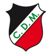 Логотип футбольный клуб Депортиво Майпу