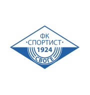 Логотип футбольный клуб Спортист Своге