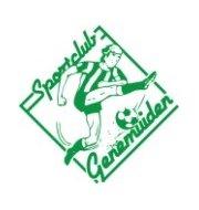 Логотип футбольный клуб Генемуйден