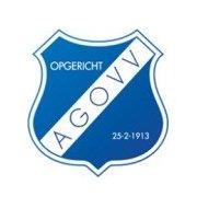 Логотип футбольный клуб Апелдоорн
