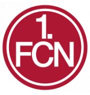 Логотип футбольный клуб Нюрнберг