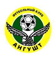 Логотип футбольный клуб Ангушт (Назрань)