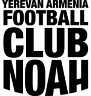 Логотип футбольный клуб Ноа (Ереван)