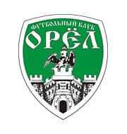 Логотип футбольный клуб Орел