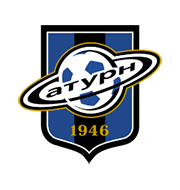 Логотип футбольный клуб Сатурн (Раменское)