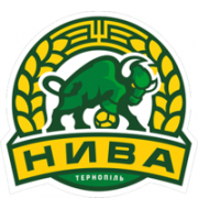 Логотип футбольный клуб Нива (Тернополь)