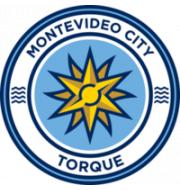 Логотип футбольный клуб Монтевидео Сити Торке