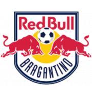 Логотип футбольный клуб Ред Булл Брагантино (Браганса-Паулиста)