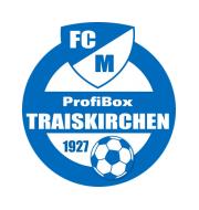 Логотип футбольный клуб Трайкирхен