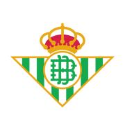 Логотип футбольный клуб Бетис (Севилья)