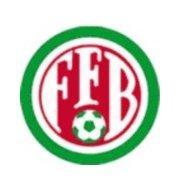 Логотип футбольный клуб Бурунди