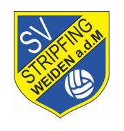 Логотип футбольный клуб Стрипфинг