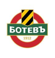 Логотип футбольный клуб Ботев-2 (Плодив)