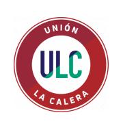Логотип футбольный клуб Унион (Ла Калера)