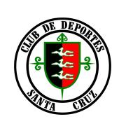 Логотип футбольный клуб Депортес Санта Крус