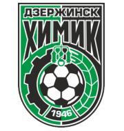Логотип футбольный клуб Химик (Дзержинск)