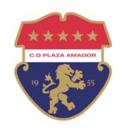 Логотип футбольный клуб Плаза Амадор (Панама)