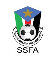 Логотип футбольный клуб Южный Судан