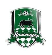 Логотип футбольный клуб Краснодар (мол)
