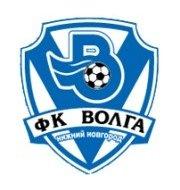 Логотип футбольный клуб Волга (мол) (Нижний Новгород)