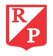 Логотип футбольный клуб Ривер Плейт (Асунсьон)