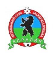 Логотип футбольный клуб Карелия (Петрозаводск)