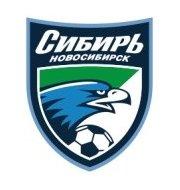 Логотип футбольный клуб Сибирь-2 (Новосибирск)