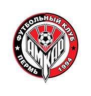 Логотип футбольный клуб Амкар (мол) (Пермь)