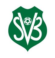 Логотип футбольный клуб Суринам