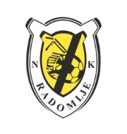 Логотип футбольный клуб Радомлие