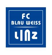 Логотип футбольный клуб Блау-Вайс Линц