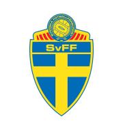 Логотип футбольный клуб Швеция
