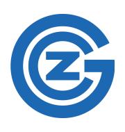Логотип футбольный клуб Грассхоппер (Цюрих)