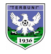 Логотип футбольный клуб Тербуни Пука