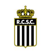 Логотип футбольный клуб Шарлеруа