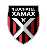 Логотип футбольный клуб Ксамакс (Нешатель)