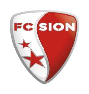 Логотип футбольный клуб Сьон