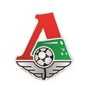 Логотип футбольный клуб Локомотив (мол) (Москва)