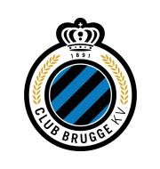 Логотип футбольный клуб Брюгге