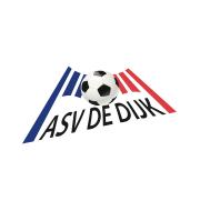 Логотип футбольный клуб Де Дейк