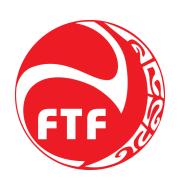Логотип футбольный клуб Таити