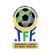 Логотип футбольный клуб Танзания