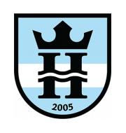 Логотип футбольный клуб Хелсингор
