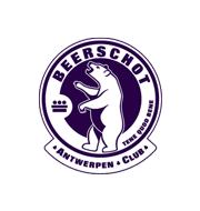 Логотип футбольный клуб Беершот (Антверпен)