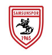Логотип футбольный клуб Самсунспор