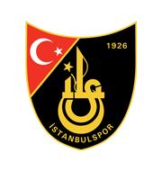 Логотип футбольный клуб Истанбулспор (Стамбул)