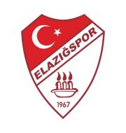 Логотип футбольный клуб Элазигспор