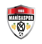 Логотип футбольный клуб Манисаспор